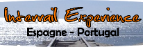 InterRail 2008 en Espagne et au Portugal